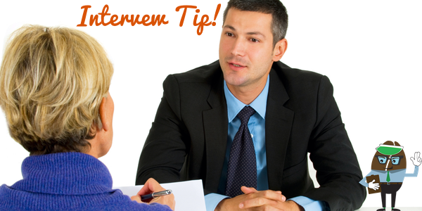 Accounting Interview Tip