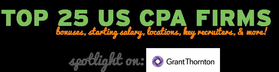 Grant Thornton UK LLP Salaries   Glassdoor.co.uk