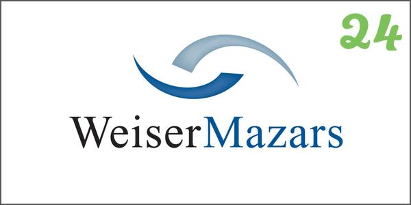 Weiser Mazars