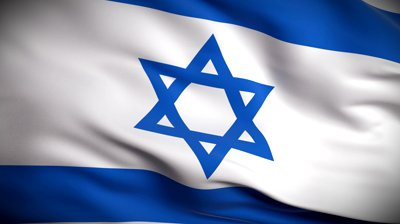 stock-footage-israeli-flag-hd-looped