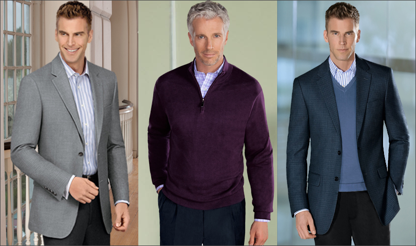 Casual vs. Business Casual - The Bean