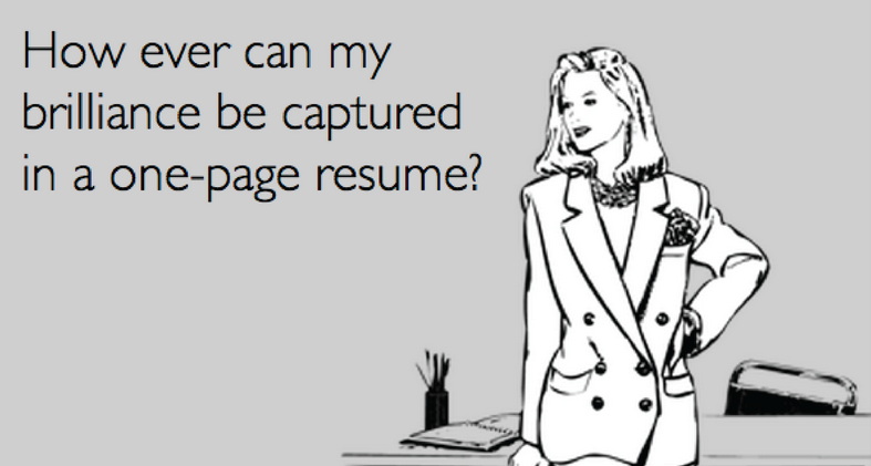 Accounting Resume Templates Critiques Amp Webinars