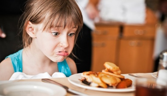 kid-pout-food
